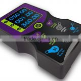 High Accuracy 3D Full Posture Digital Compass with Screen to Display Data