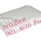 Automotive air filter for Toyota Camry 2.4L 2007-2009 17801-28030 17801-0H030 17801-0H050 17801-0H060 1780128030