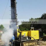factory price light weight 100m to 1000m portable shallow well drilling rig