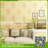 2016 korean 3d wallpaper design for home decoration