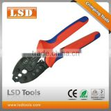 LY-457 factory supply china hand tools lsd brand 11mm 8.2mm 5.5mm BNC/SMA etc coaxial connectors 4C,5,7 cable crimping tool
