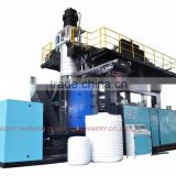 2000Liter -3Layers Full-automic Blow Molding Machines Blowing Machine Extrusion Blow Moulding Machine