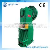 ES-16 TYPE Electric Mushroom Face Stone Splitting Machines