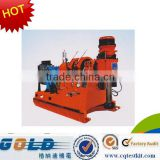 diamond core drill machine Spindle Core Drilling Machine geophysical equipments 1000m depth