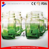 High Quality Water Jar Wholesale Drinking Bulk Mason Jars For Sale