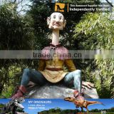 MY Dino-C025 Animated animatronic cartoon characters for sale
