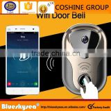 New design gsm doorbell with high quality