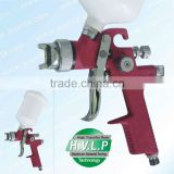 Good Quality HVLP Gravity Feed Spray Gun AB-19G