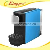 1200W Fashionable Nespresso Compatible Capsules for Coffee Machines