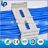 zhejiang lepin ISO 14001 cable clip plastic