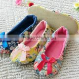 lady girl cheap wholesale dance ballet fashion slipper shoes