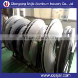 1100 1050 1060 3003 3105 3005 mill finish and color coated finished aluminum strip and sheet for industry application