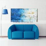 High Quality Wholesale Fahion Designs Abstract Canvas Wall Art