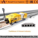 New arrival ,Lightweight Concrete wall panel machine making partition wall slabs
