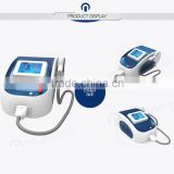 Newest professional portable mini 808 diode laser hair removal device in stock for Amazon