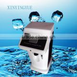 oxygen jet body care salon machine
