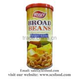 INquiry about DINOCO Broad Beans / Green Peas / Snacks / Wasabi Snacks