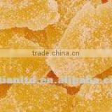 8-10mm diced crystallized ginger