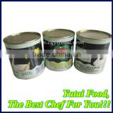 Types Canned Food Products Roasted Goose