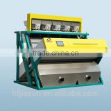 2016 the popular cotton seed CCD color sorter machine, lower price ,good quality and service
