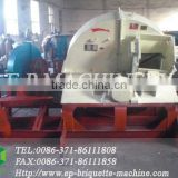 12-20 t/h CE approved wood chipper shredder/wood crusher/wood grinder with high capacity hot selling in Africa