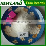 High Quality Mono Ammonium Phosphate MAP For Industry Grade12-61-0