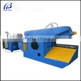 EYJ-250 Hot sell Hydraulic Pressure Shear cast iron metal cutting machine Max press force 380KN