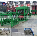 Jingying Brand small zenith block machine and brick machines and concrete block making machine