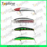 95mm/12g Wholesale plastic fishing lures jointed fishing lures, bait for carp, pencil bait fishing lures