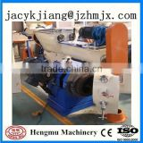 high quality energy-saving woodworking biomass wood pellet mill machine with skf bearing for sale