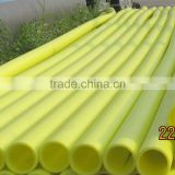 HDPE underground cable duct plastic cable duct good price