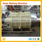 Soap Noodles and Oil to Make Soap Production Line