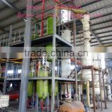 distillation unit, waste engine oil to base oil equipment, used engine oil refining machine
