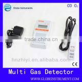 PGas-24-CL2 Measuring instrument explosion-proof lpg gas detector gas safety device