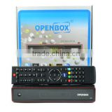 Full HD RVP 3G GPRS Receiver Original openbox z5 USB WIFI Satellite TV Reciver Support Free IPTV Streambox open box Z5