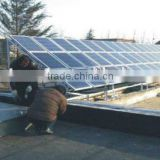 10KW new design high quality CE/TUV/ISO-9001 proved best sales welcome solar energy battery pack system