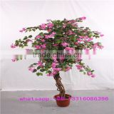LXY071831 ornament bonsai plants high simulation artificial bougainvillea tree