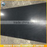 Decoration Pure Absolute black marble tile