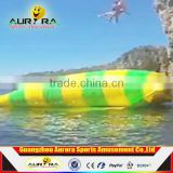 High Quality Inflatable Toy Water Blob Water Bungee Blob Inflatable Catapult Jump Pillow For Sale