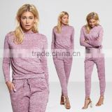 China Cheap Tracksuit Spandex Dri Fit Loungewear Track Suit Club Sports Women Winter Tracksuit For Training Canada 5XL