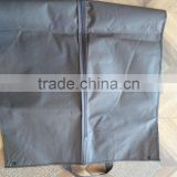 Storage Usage and Garment Bag Type suit bag nonwoven suit cover for tailor suit Various color available.