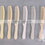 hotel comb,hotel hair brush,hotel amenity,hotel supply,hotel product