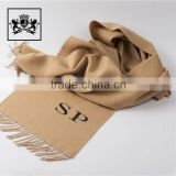 2017 Autumn and winter fashion wool scarf lady elegant cashmere shawl with top grade quality