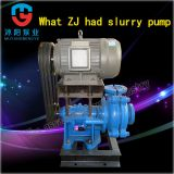 High chrome wear-resisting corrosion resistance high hm 8/6 large horizontal pump flow slurry impurity e - AH (R)