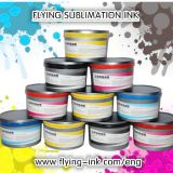 Sublimation offset printing inks for Columbia printing market