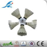 Hot Sales Best Promotional Cheap Badminton Shuttlecock