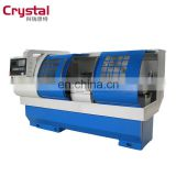 Top supplier for automatic turning lathe CK6150A high quality cnc machine