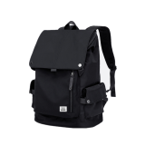 Men's backpack large capacity business casual computer backpack travel simple student fashion trend bag
