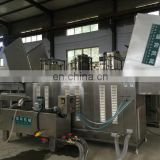 ZS-180 Stainless Steel Competitive Sausage Meat Brine Injector Machine