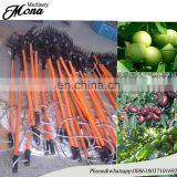 Gasoline And Electric date palm harvester machine /shaker harvester for jujube,hazelnut